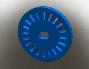 roda encoder
